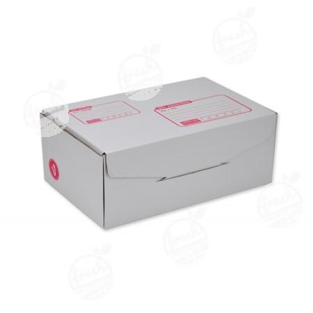 กล่องไปรษณีย์ไดคัท ง  22 x 35 x 14 CM