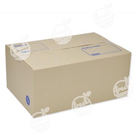 กล่องไปรษณีย์ฝาชนแบบ ฉ  30 x 45 x 20 CM