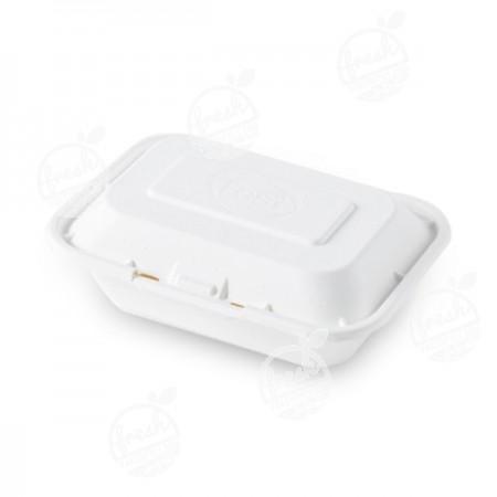กล่องเยื่อธรรมชาติเฟสท์ 450 ml. (ห่อ)