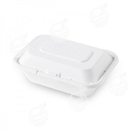 กล่องเยื่อธรรมชาติเฟสท์ 600 ml. (ห่อ)