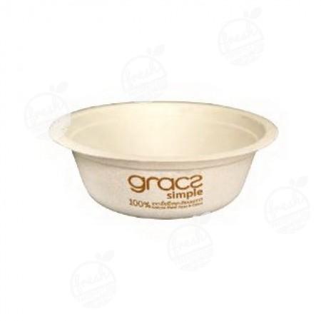 ชามใส่อาหาร Gracz 350 ml (ห่อ)