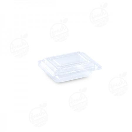 """กล่องเบเกอรี่ใส OPS """"M101"""" (100 PCS/PACK)"""