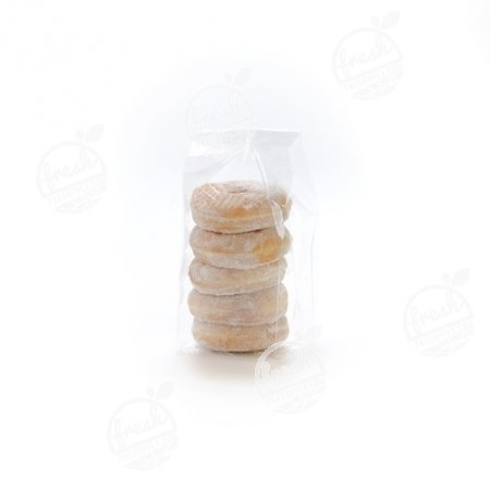ถุงPPT ใสพับข้างชนิดพิเศษ 8x12นิ้ว (@0.50kg.)